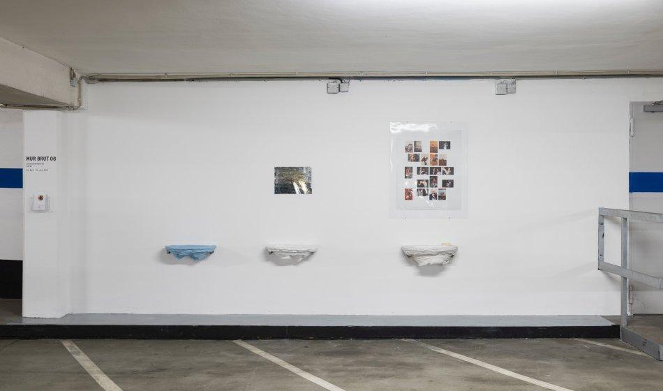 Christine Moldrickx – Caput - Ausstellungen / Kunsthalle ...