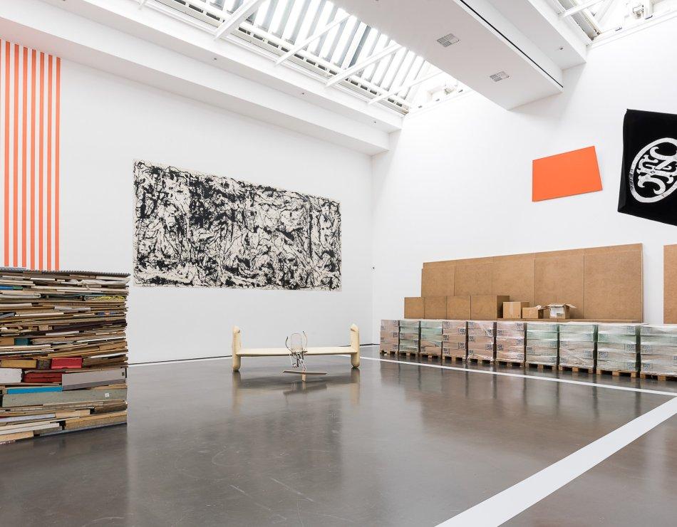 Das Guggenheim Museum New York Grundung Kunst